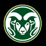 CSU ram head logo