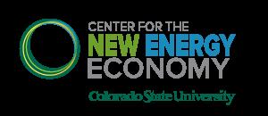 Center for the New Energy Economy logo