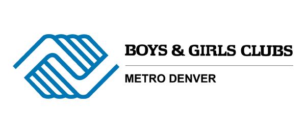 Boys and Girls Club of Metro Denver logo