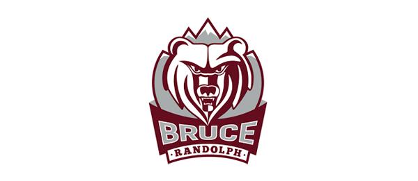 Bruce Randolph School logo