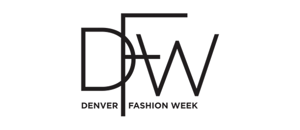 Denver Fashion Week logo