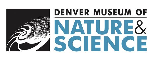 Denver Museum of Nature & Science logo