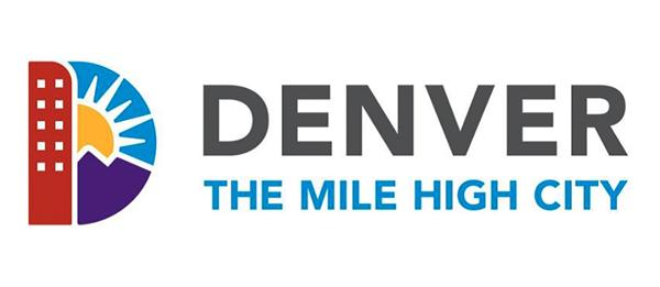 City and County of Denver logo