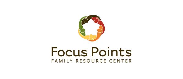 Focus Points Family Resource Center logo