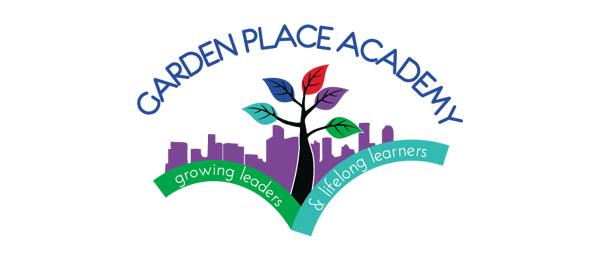 Garden Place Academy logo