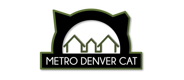 Metro Denver CAT logo