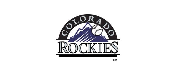 Colorado Rockies logo