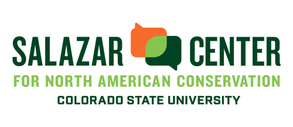 Salazar Center for North American Conservation logo