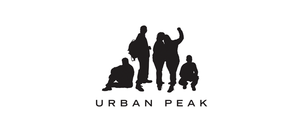 Urban Peak logo
