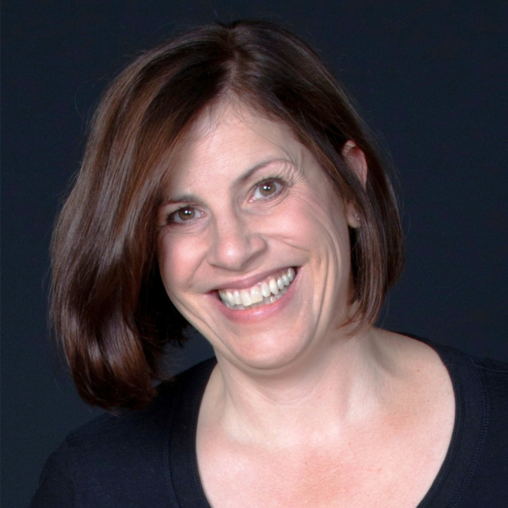 Jannine Mohr headshot