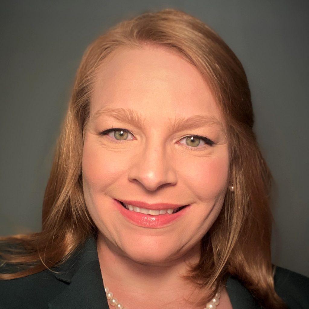 Pamela Toney headshot