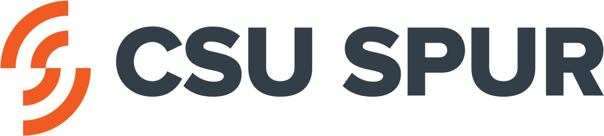 CSU Spur logo