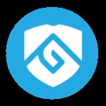 CSU Global shield icon