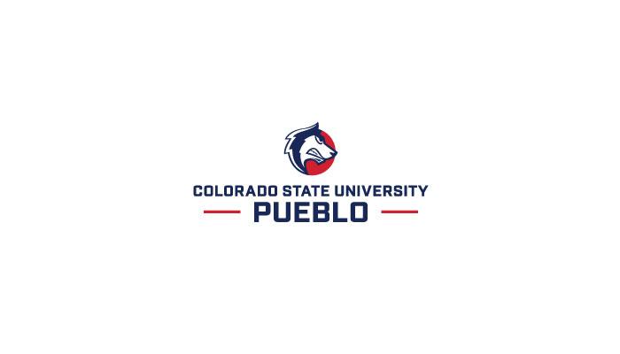 CSU Pueblo logo