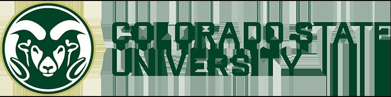 CSU Fort Collins logo